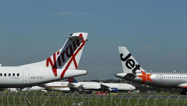两大航空公司取消澳洲飞往印尼航班-澳洲新闻-澳洲