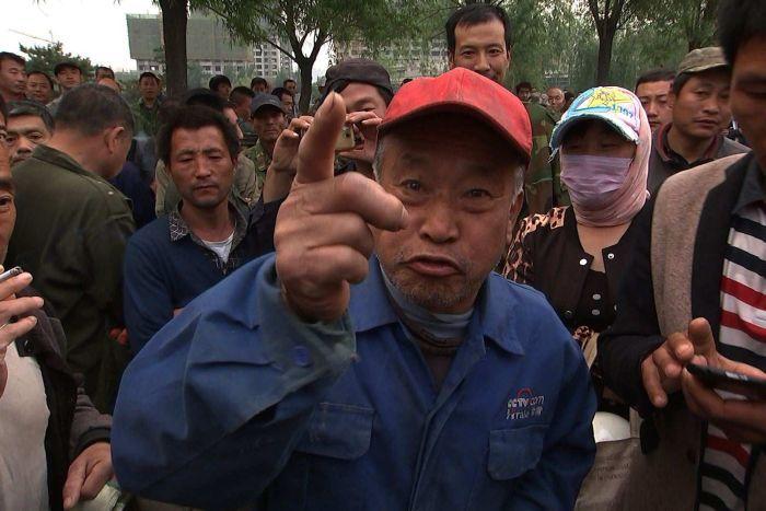 中国民主党劳工权益观察:中国罢工及大量失业人群引领导层担忧
